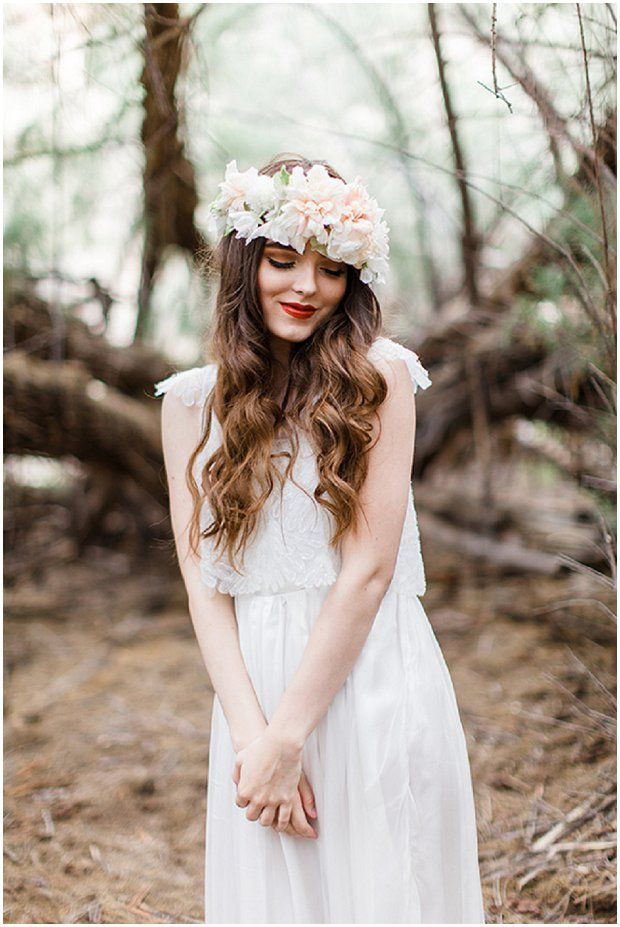 20 Fabulous Wedding Hairstyles for Every Bride | TulleandChantilly.com