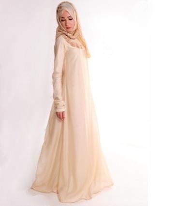 Abayas for Occasions | Jilbabs | Jilbaab | Aab | Spring Magnolia
