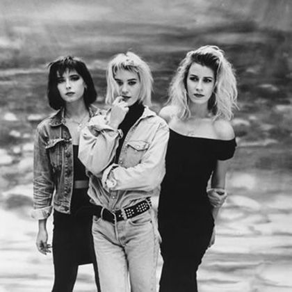 Bananarama ... my fashion style
