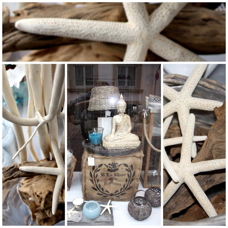 coastal accessories