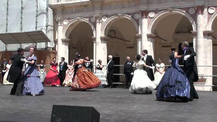 Stanford at Spoleto Festival: Winner's Redowa