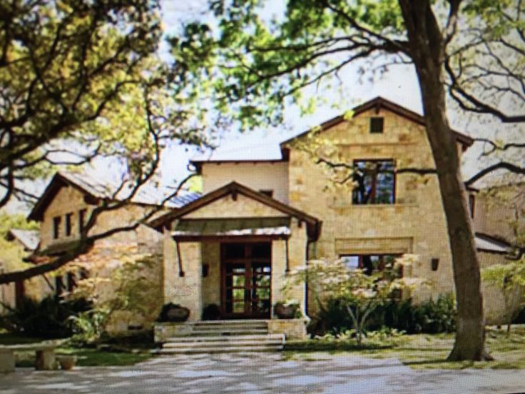 17 best images about texas hill country modern on for Hill country contemporary house plans