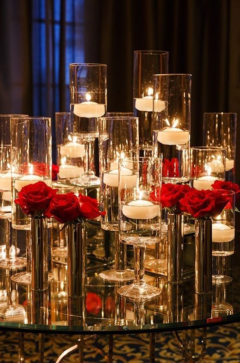 9 best images about Candle Decorating Ideas on Pinterest ...