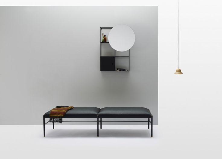 milano design week 2016 salone del monile ex t norm architectsFrame&Rest