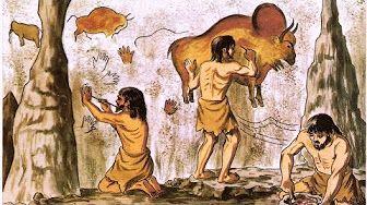 derek & brandon fiechter caveman - YouTube