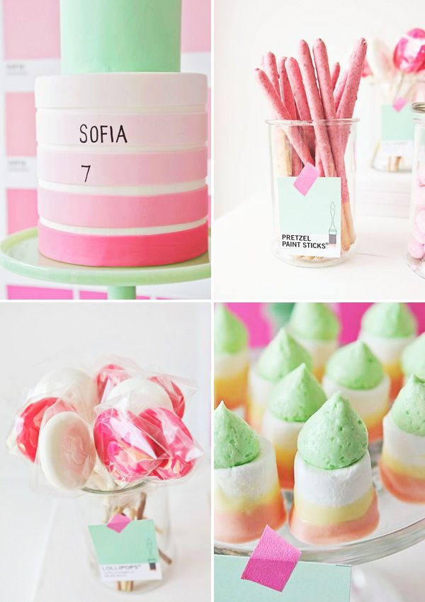 pink-paint-party