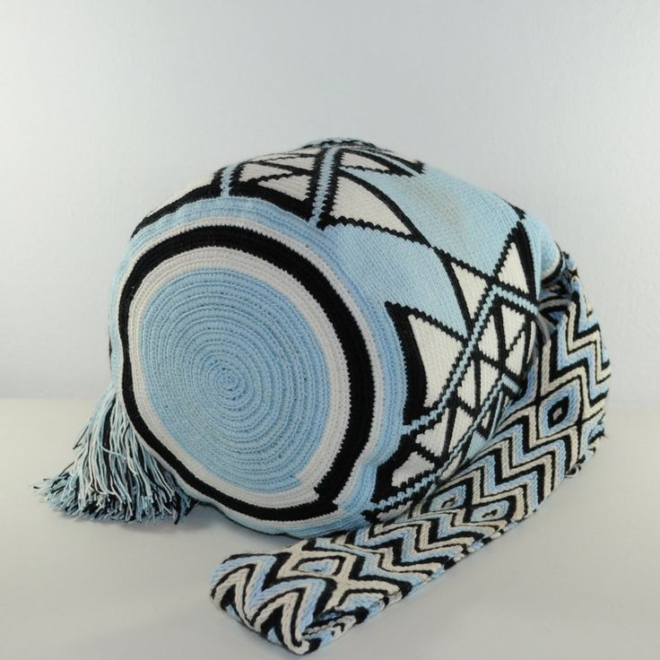 Are you interested in what is the meaning of the patterns of #luloplanet #wayuubags? Search for the info on our site & buy this beauty with history https://www.luloplanet.com/collections/wayuu-bags/products/mochila-wayuu-maicao #wayuu #indigenous #craftsmanship #socialenterprise #socent #womenempowerment #wayuubag #pattern #outfitoftheday #ootd #wayuu