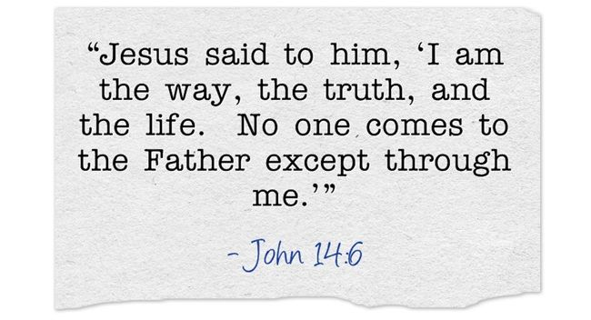 Pastor Jack Wellman reflects on 10 quotes from Jesus that have significant eternal implications.