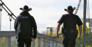 Calgary police not required to disclose information about its cellphone tracking device