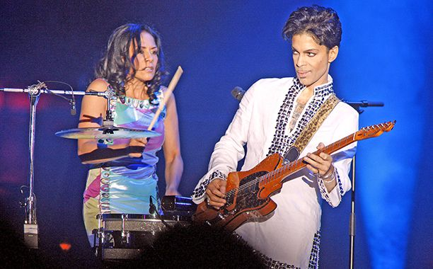 "The multi-instrumentalist and percussion virtuoso Sheila E. has played with artists ranging from Ringo Starr to Beyoncé, but none were as singular as her longtime collaborator Prince. ""He recorded differently than any other artist I have ever recorded with,"" she told EW Friday when discussing the iconic musician's death. ""It was just amazing — I had never seen anyone do that before."""