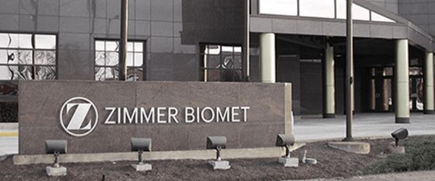 Zimmer Biomet Announces Fourth Quarter and Full-Year 2016 Preliminary Sales Results - http://www.orthospinenews.com/zimmer-biomet-announces-fourth-quarter-and-full-year-2016-preliminary-sales-results/