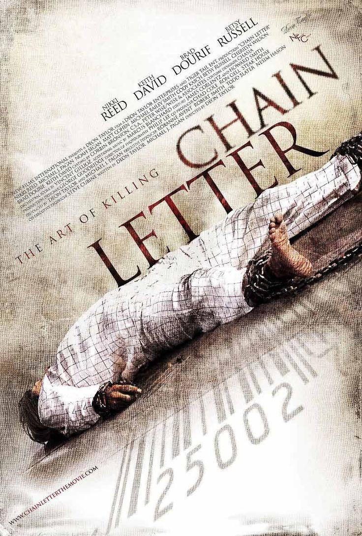 Watch Chain Letter Online - Watch Movies Online