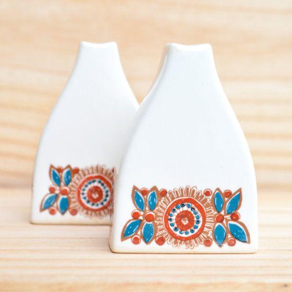 Sale Figgjo Flint Norge Astrid Turi Designs Ceramic Salt