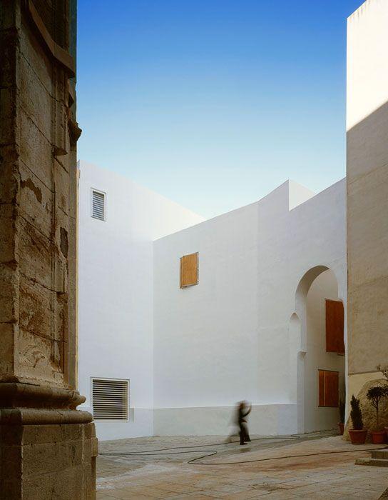 42 best mgm arquitectos images on pinterest - Arquitectos cadiz ...