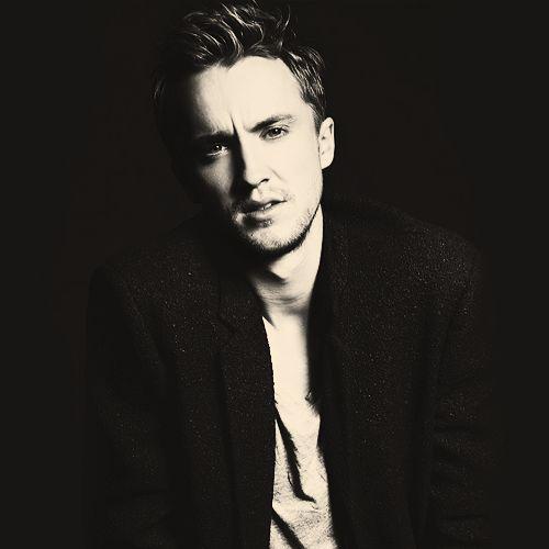 Draco Malfoy oh yes