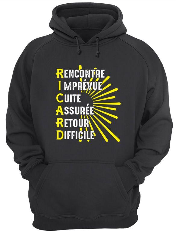 Ricard Rencontre Imprevu – rap-culture.fr