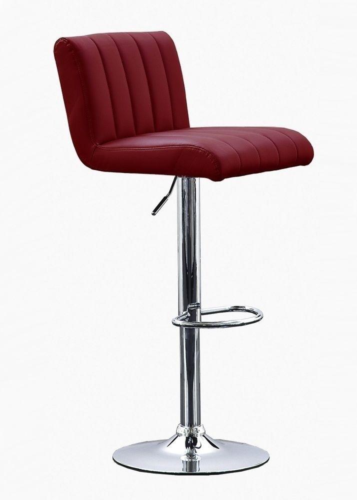 Außergewöhnlich 2 Barhocker Barstühle Stuhl Hocker Rot 3824. Buy Now At Http://www