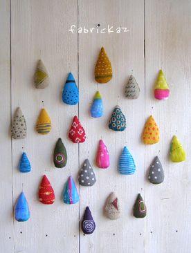 handmade*zakka | fabrickaz+idees