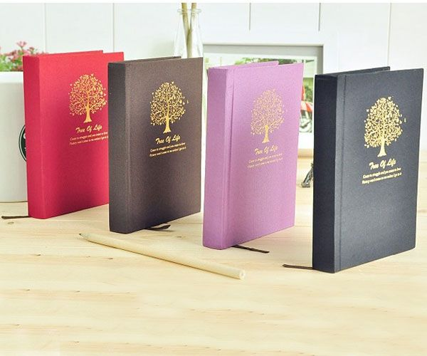 Tree of Life Book