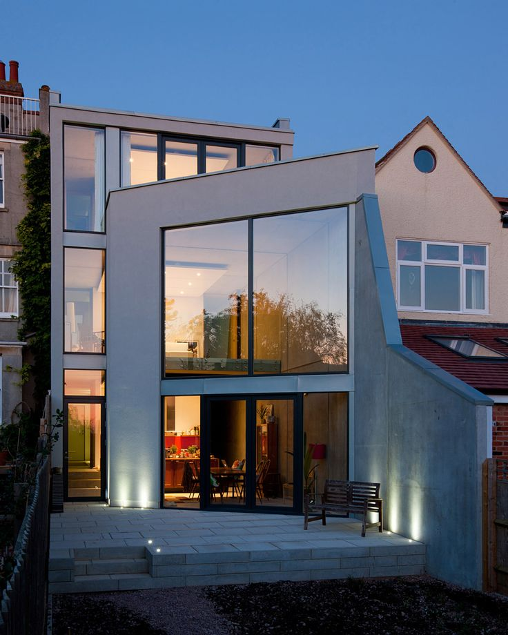 Top Residential Architects 325 best house extension ideas images on pinterest | architecture