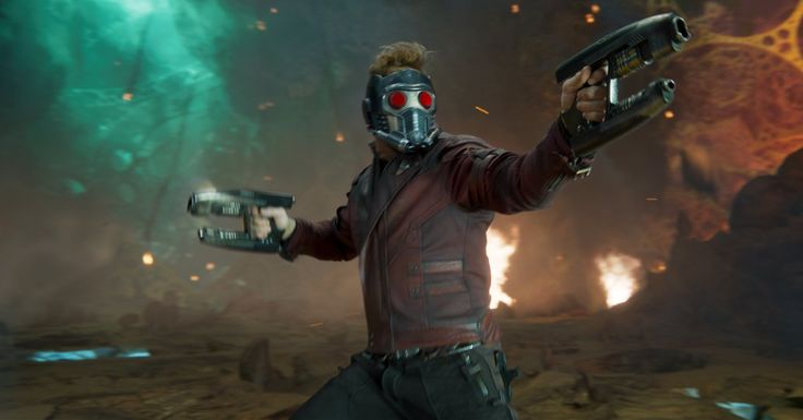 "4. ""Guardians of the Galaxy Vol. 2"""