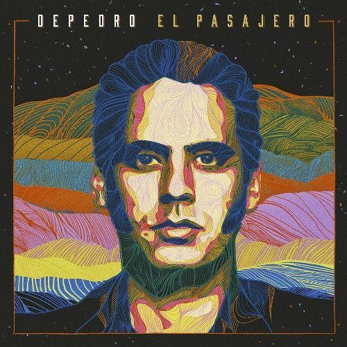 El Pasajero [LP] - Vinyl