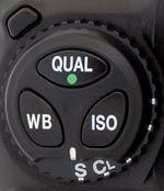 Nikon D200 Review: Full Review - Controls