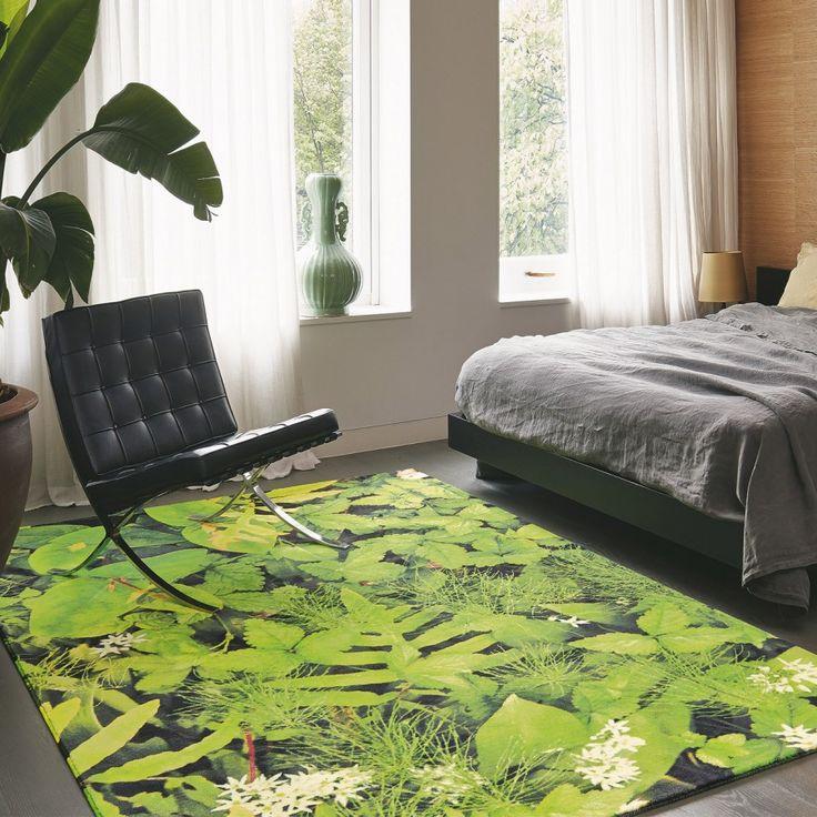 Bring the nature close to you. #rugs #rugshopuk #luxury #homedecor #interiordesign