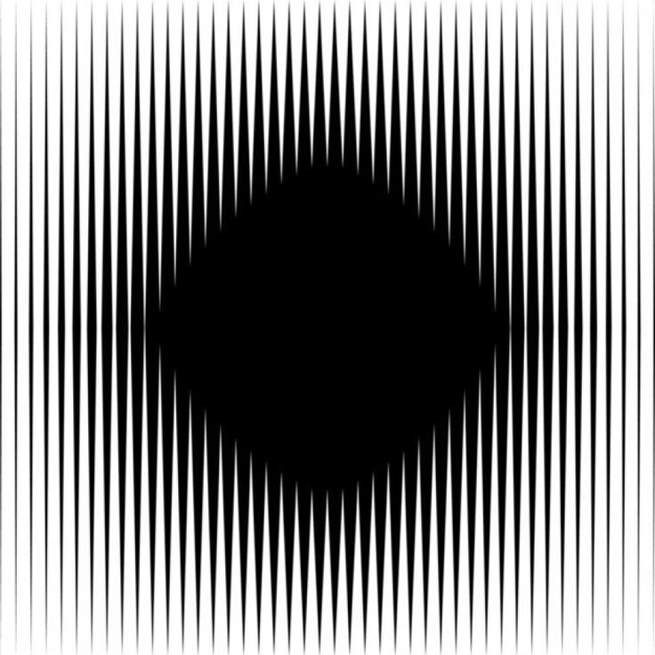 Découvrez de superbe illusions d'optique avec les images suivantes. Tous les graphiques présentées ci-dessous ont pour point commun d'être des images fixes qui semble
