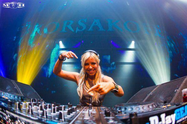 Korsakoff ♥