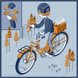 Olly - Bike