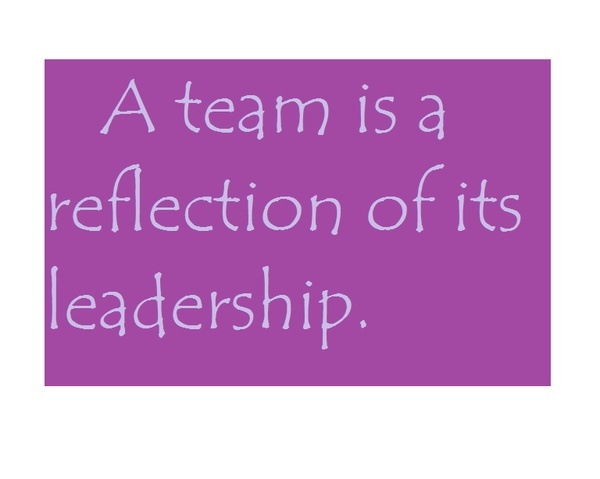 Leadership: Sportquotes Teamwork, Idea, Leadership Teambuilding, Awesome Quotes, Truth, Leadership Teamwork, Team Leadership, Leadership Quotes