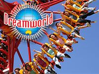Dreamworld, Gold Coast, Australia