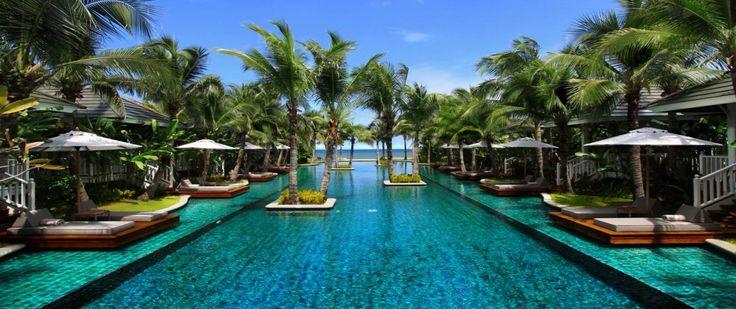 Boutique Hotels Hua Hin: Entdeckt unsere 10 Top Empfehlungen der besten Boutique und Design Hotels in Hua Hin und Cha Am sowie weitere nützliche Infos