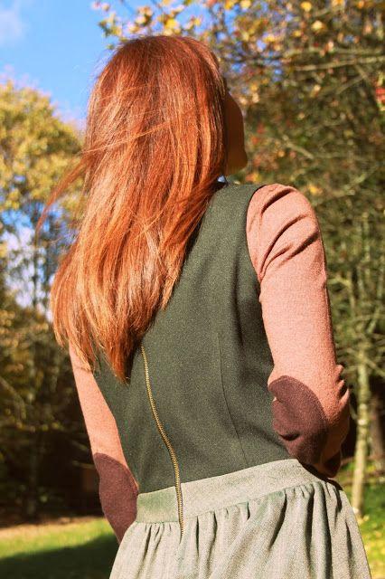Alessia Lattementa: Autumn changes