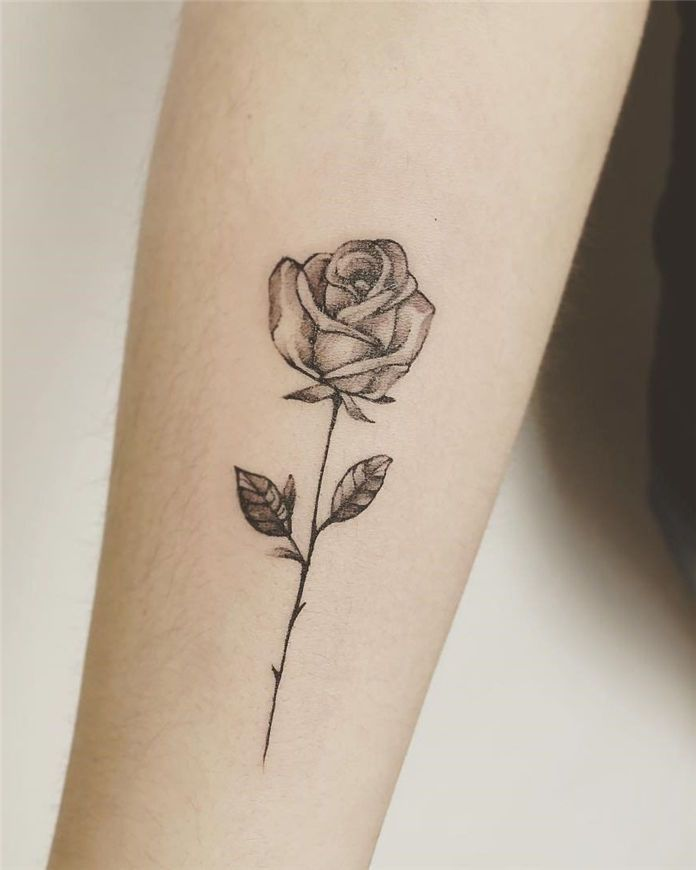 70 Simple Arm Small Tattoos Designs And Ideas For 2019 Small Tattoo Designs Simple Arm Tattoos Tattoo Designs