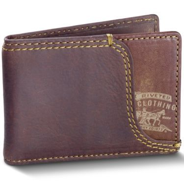 Levi's® Front-Pocket Wallet - JCPenney