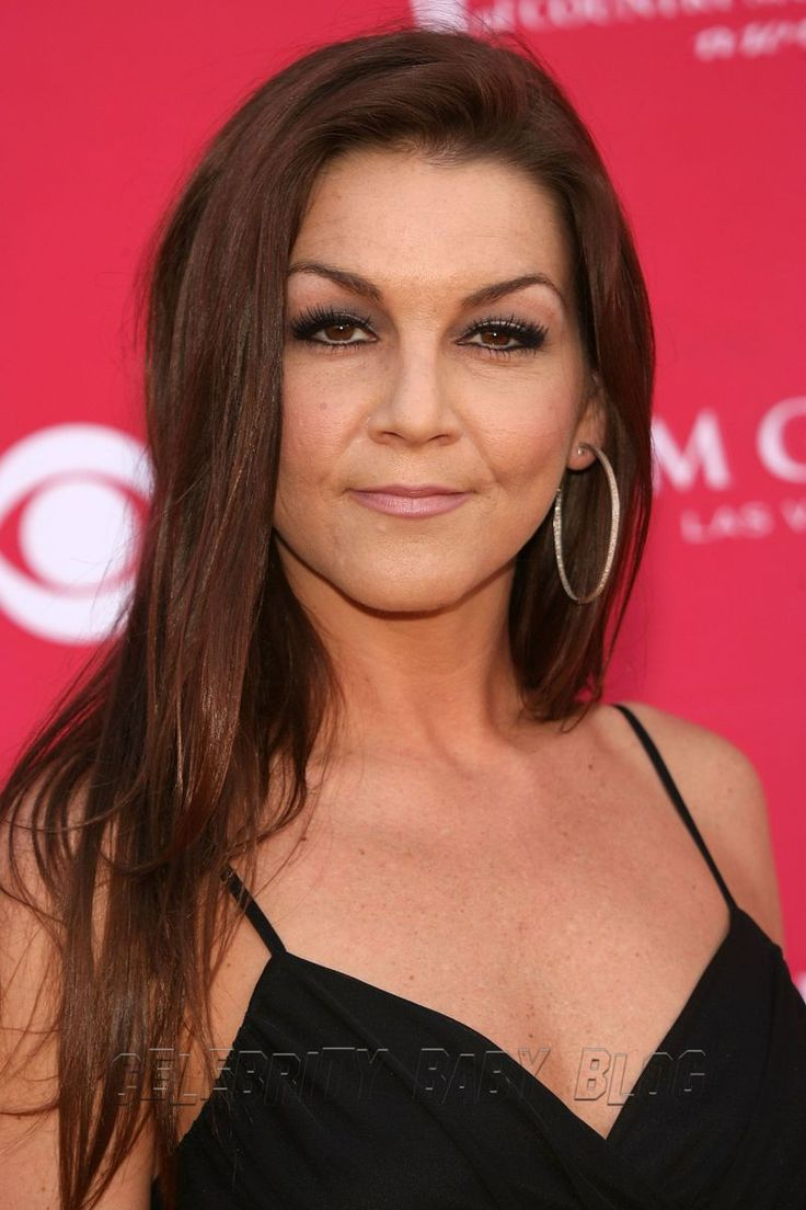 gretchen wilson | Gretchen Wilson talks about setting a good example for her daughter ...