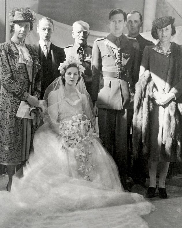 The Wedding Group, 1941