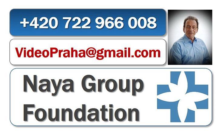 Swiss Club oraz fundacja Naya Group Foundation poszukuje asystenta dla Polski