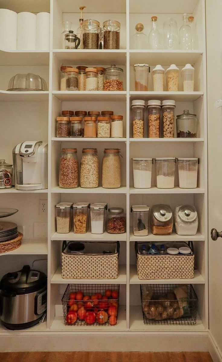 40 Fancy Kitchen Decor Collections Ideas 2020 23 In 2020 Kuchen
