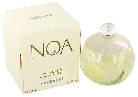 Noa Cacharel for women