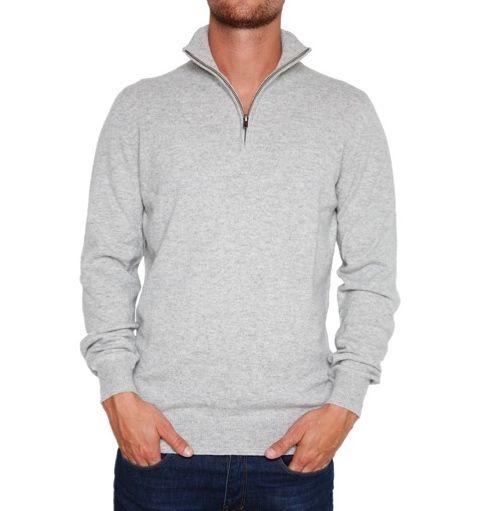WILD WOOL Cashmere knit www.wildwool.no