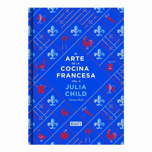 Libro el arte de la cocina francesa vol 2 libros de - La cocina y los alimentos harold mcgee pdf ...