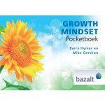 Pocketboek Growth mindset - Barry Hymer en Mike Gershon