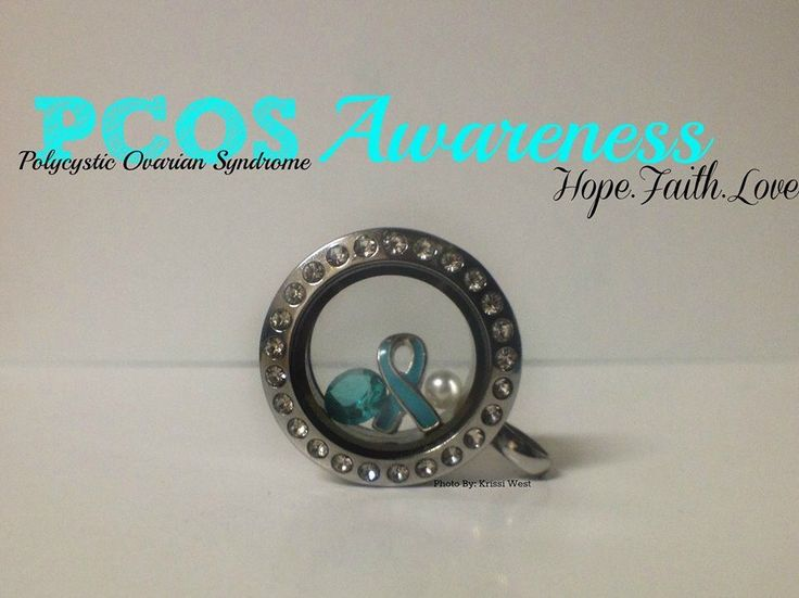 Polycystic Ovarian Syndrome awareness