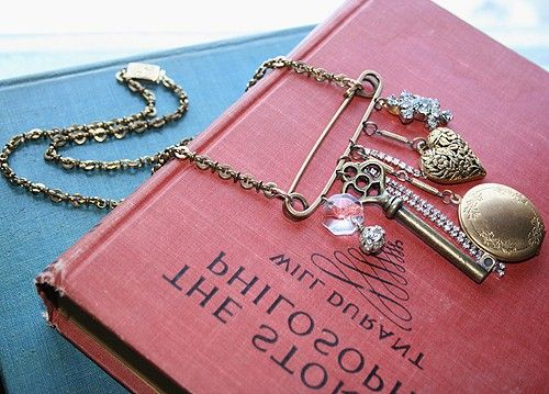 25 Best Ideas About Charm Necklaces On Pinterest