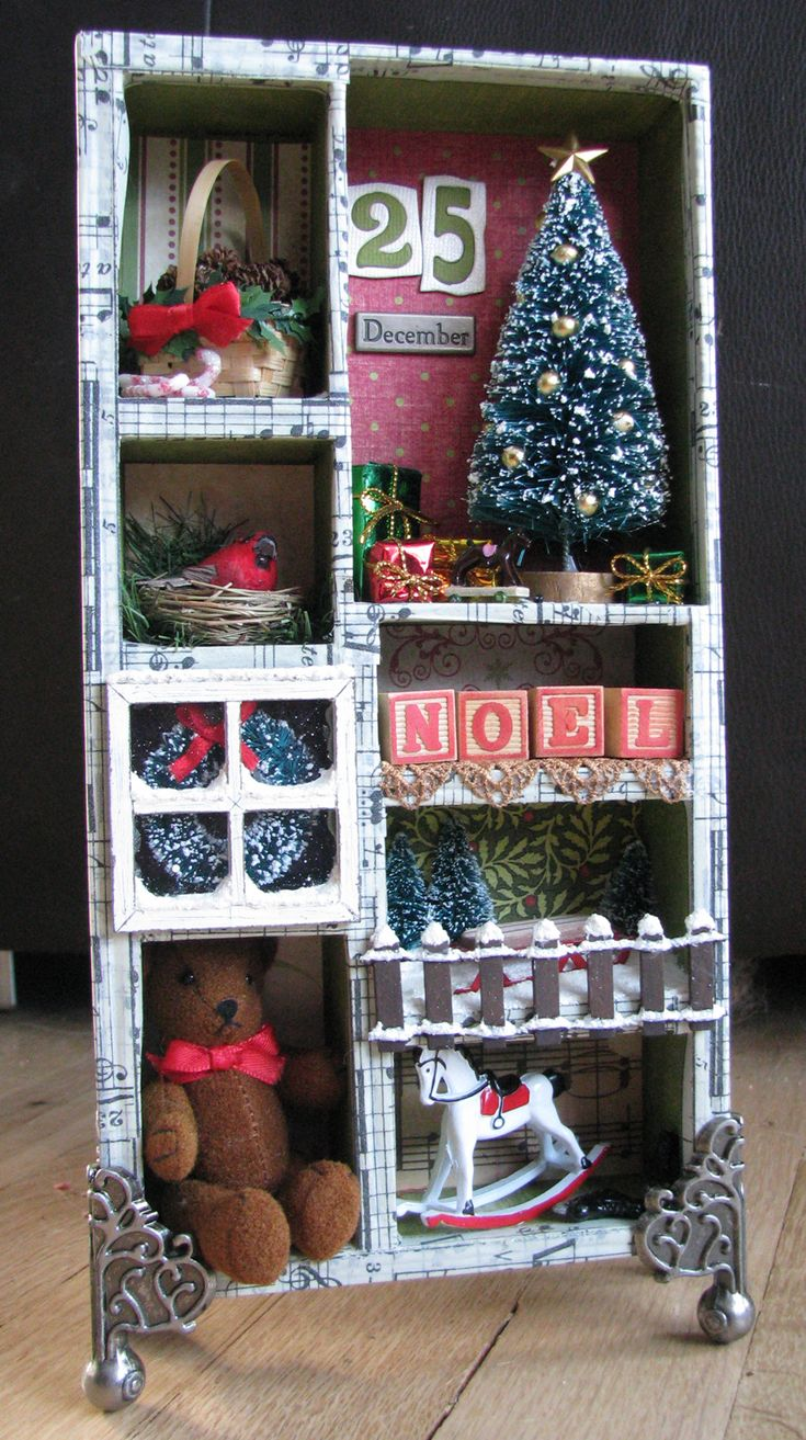 How To Decorate A Shadow Box Best 120 Best Shadowbox Images On Pinterest  Frames Xmas And Shadow Box 2018