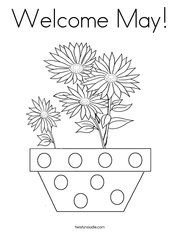 27 best Spring Coloring Pages Worksheets and Books images on