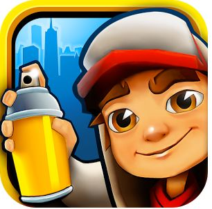 Subway Surfers New York v1.20.1 unlimited coins